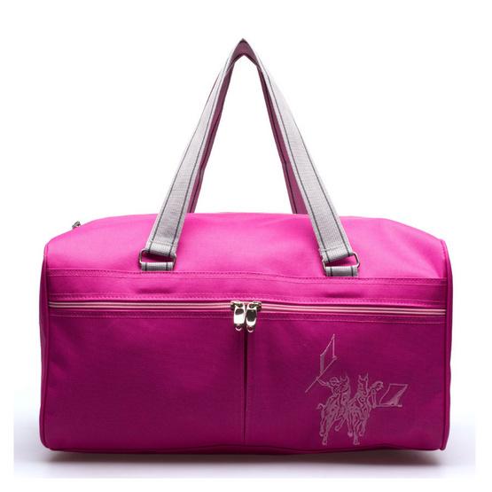 กระเป๋าเดินทาง Polo Travel Club รุ่น FB007BK