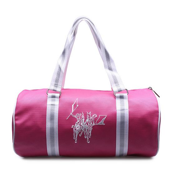 กระเป๋าเดินทาง Polo Travel Club รุ่น PPFS01BK