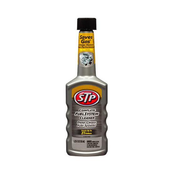 น้ำยาล้างทำความสะอาดหัวฉีดเบนซิน STP รุ่น 8568/1