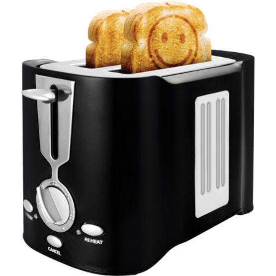 เครื่องปิ้งขนมปัง SUMMER รุ่น Smiley Toaster