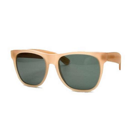 แว่นกันแดด Super รุ่น 498 Basic Mat Resin