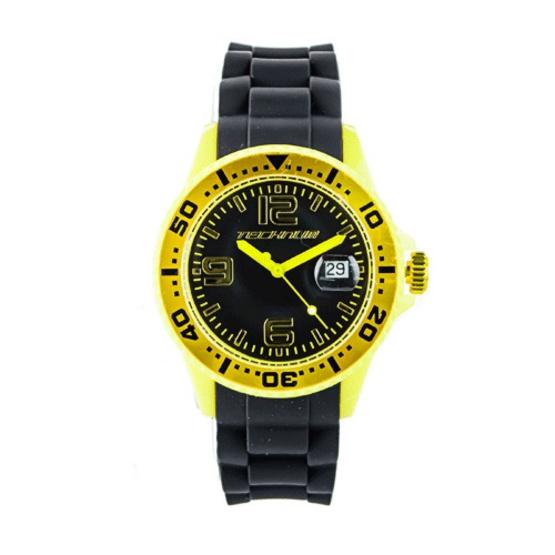 นาฬิกา Technum รุ่น EX3 .170BK-YW-BK