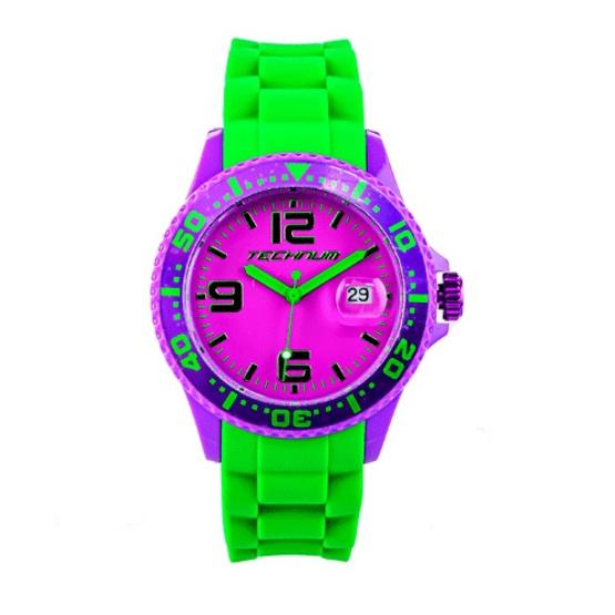 นาฬิกา Technum รุ่น EX3 .170VO-VO-GN