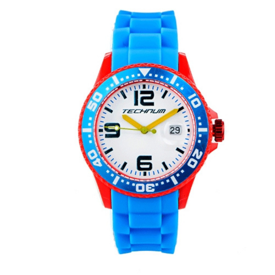 นาฬิกา Technum รุ่น EX3 .170W-RD-BU