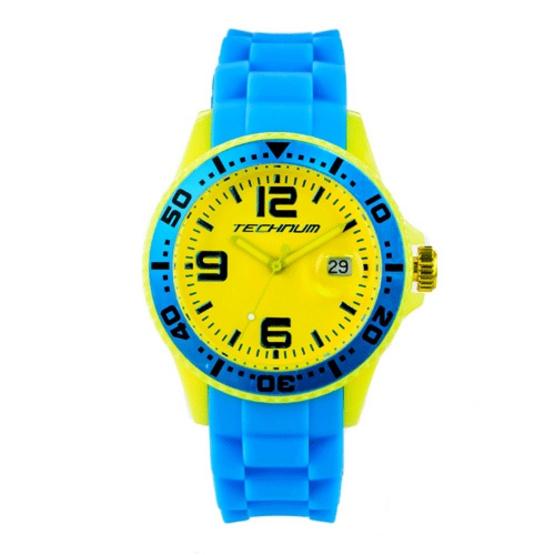 นาฬิกา Technum รุ่น EX3 .170YW-YW-BU