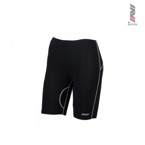 วาโก้ กางเกงออกกำลังกายขาสั้น รุ่น WR7101 สีเทา