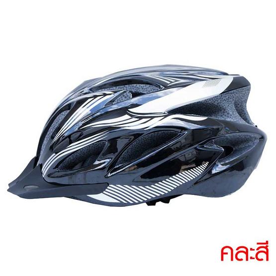 หมวกจักรยาน รุ่น WT012 คละสี