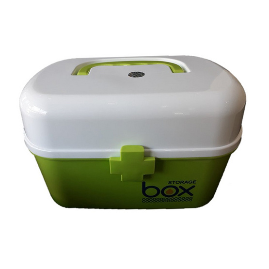 a bloom First Aid Kit Box กล่องยา สำหรับปฐมพยาบาล