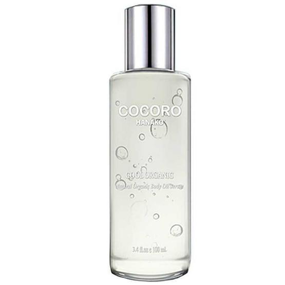 cocoro cool organic oil serum