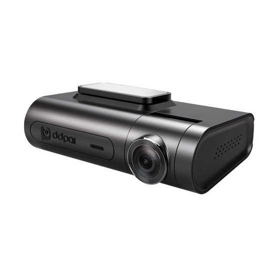 dp กล้องติดรถยนต์ รุ่น X2 Pro สีดำ แถมเมม 32GB