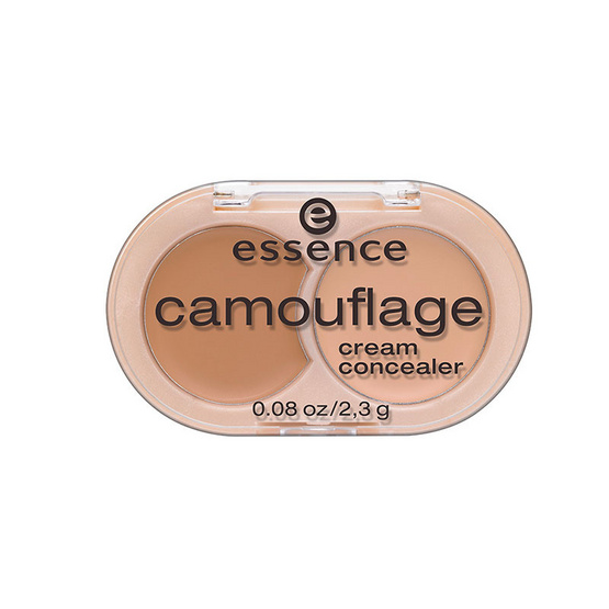 essence camouflage cream concealer #10 2.3g