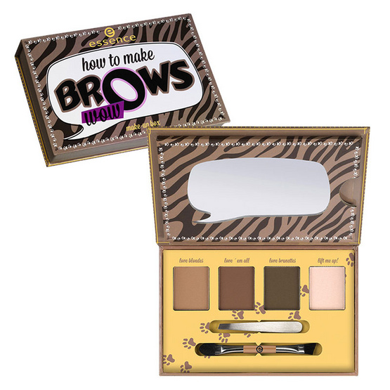 essence how to make brow wow 6g.
