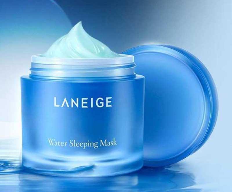 01 Laneige Water Sleeping Mask 70ml