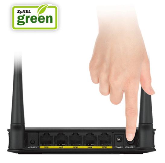 WAP3205 v3 Wireless N300 Access Point