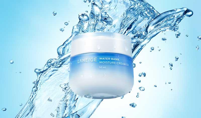 01 Laneige Water Bank Moisture Cream EX 50 ml