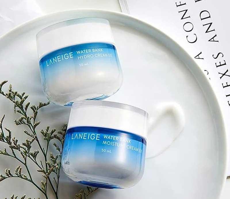 03 Laneige Water Bank Moisture Cream EX 50 ml