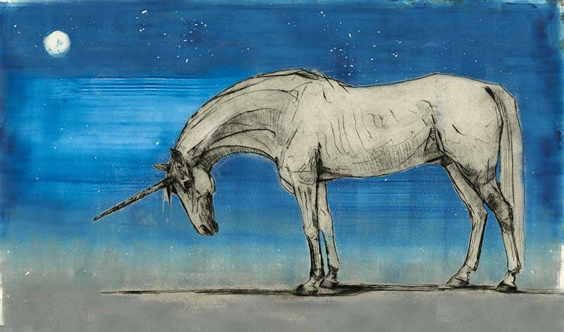 สัตว์มหัศจรรย์และถิ่นที่อยู่ ฉบับภาพประกอบ 4 สี ( CO - PRINT ) 02