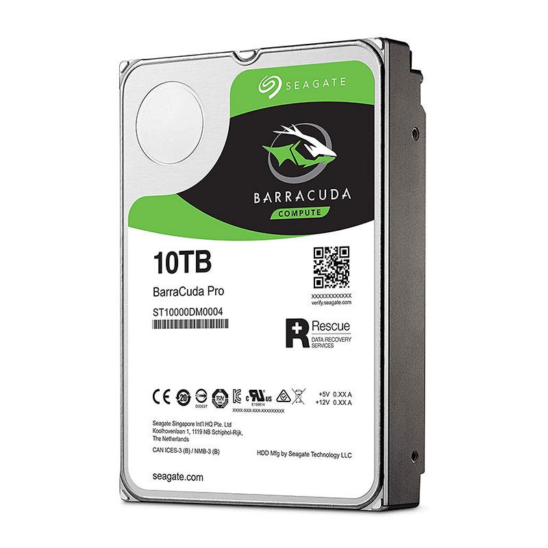 harddisk seagate 10 TB