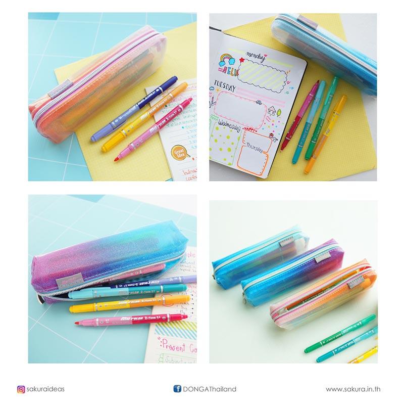 ปากกา My Color