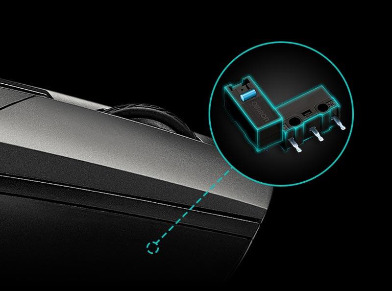 Asus Mouse P303 ROG STRIX Impact 06