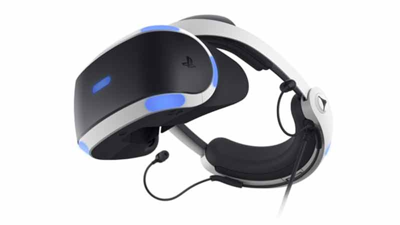 Playstation VR (Asia) 02