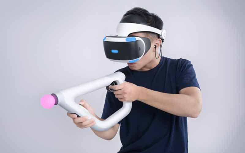 Playstation VR (Asia) 03
