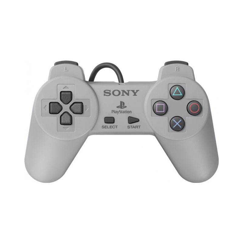 Playstation Classic (US) 03