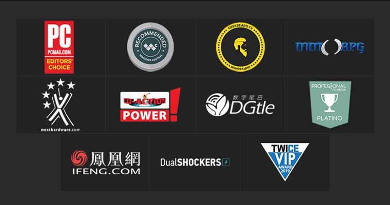 Razer Gaming Headset Nari Ultimate Wireless 02