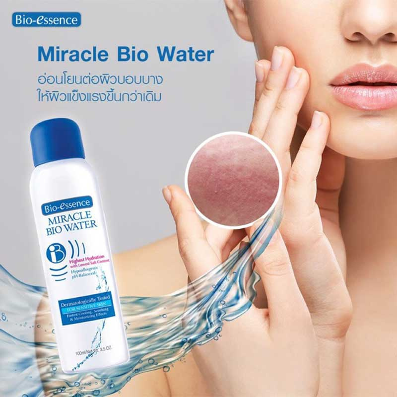 03 Bio Essence Miracle Bio Water 30 ml