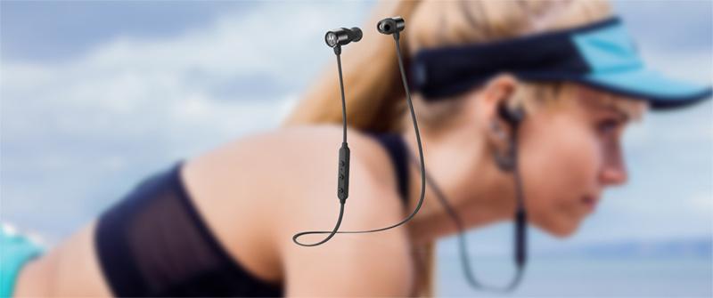 Motorola หูฟังออกกำลังกาย รุ่น Verveloop 200<