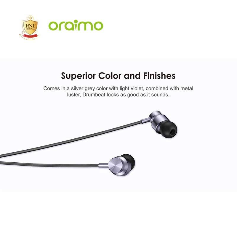 Oraimo หูฟัง รุ่น OEP-E35