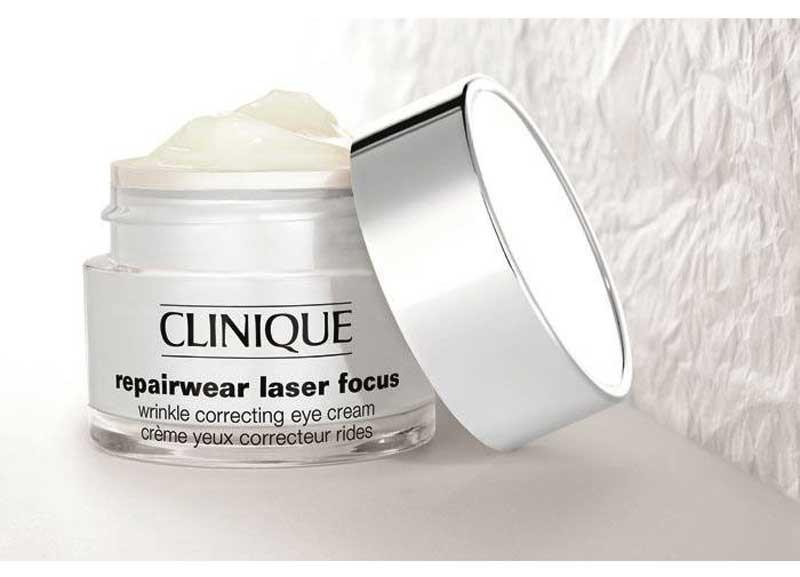 02 Clinique Repairwear Wrinkle Correcting Eye Cream 15 ml