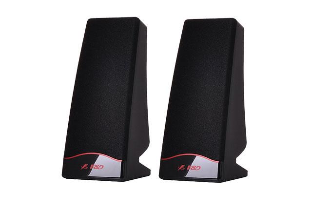 FENDA 2.1 Speaker F203 G Plus 02
