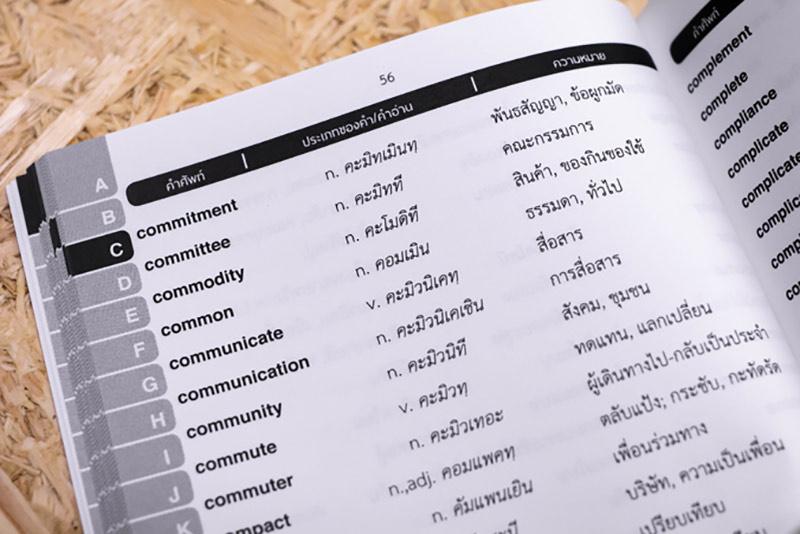New Dictionary พจนานุกรม 6,000 คำ สำหรับชั้น ประถมศึกษา ป.1-6 05