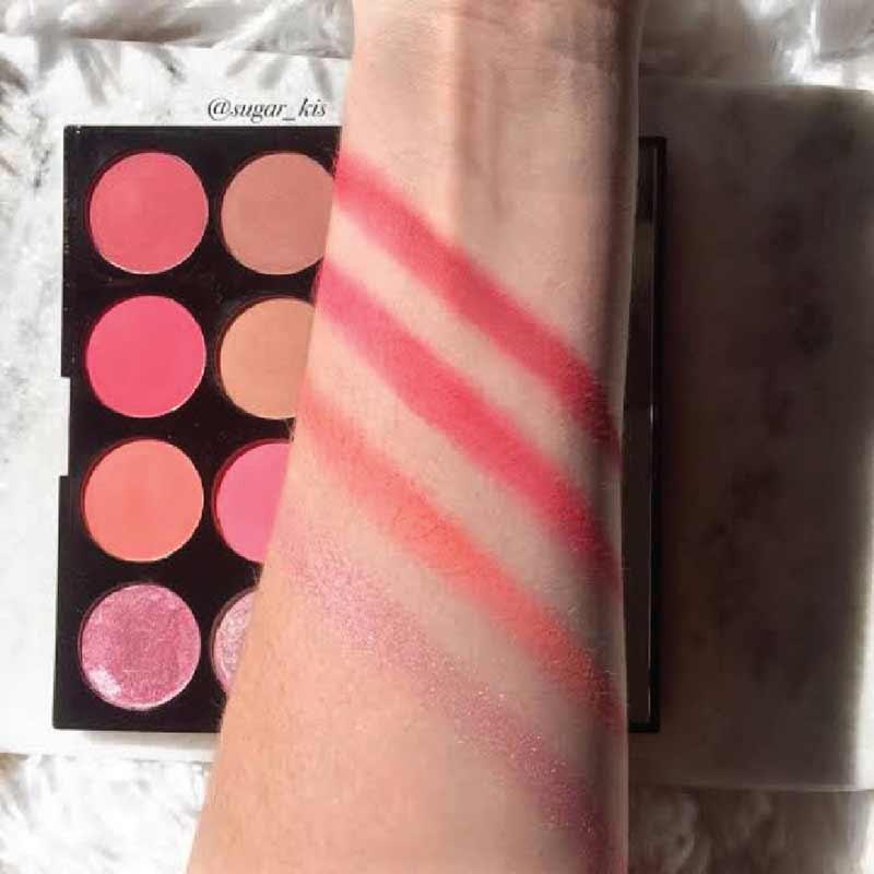 03 Makeup Revolution บลัชออน (Ultra)