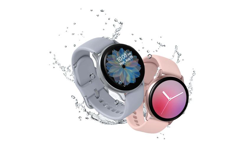 Samsung นาฬิกาอัจฉริยะ รุ่น Galaxy Watch Active 2 44mm BT