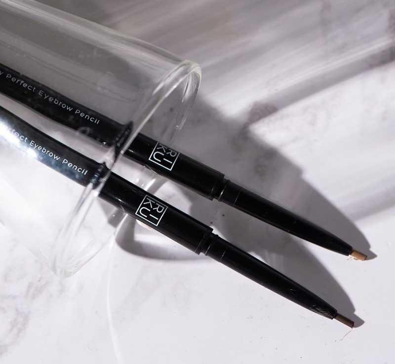 03 RIKU ดินสอเขียนคิ้ว Skinny Perfect 0.1 กรัม