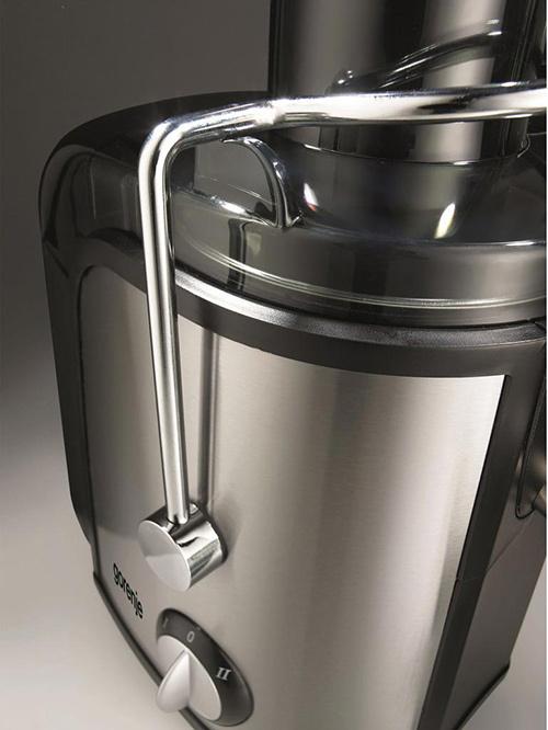 GORENJE เครื่องสกัดน้ำผลไม้ 1.5 ลิตร 800 วัตต์ รุ่น JC805EII