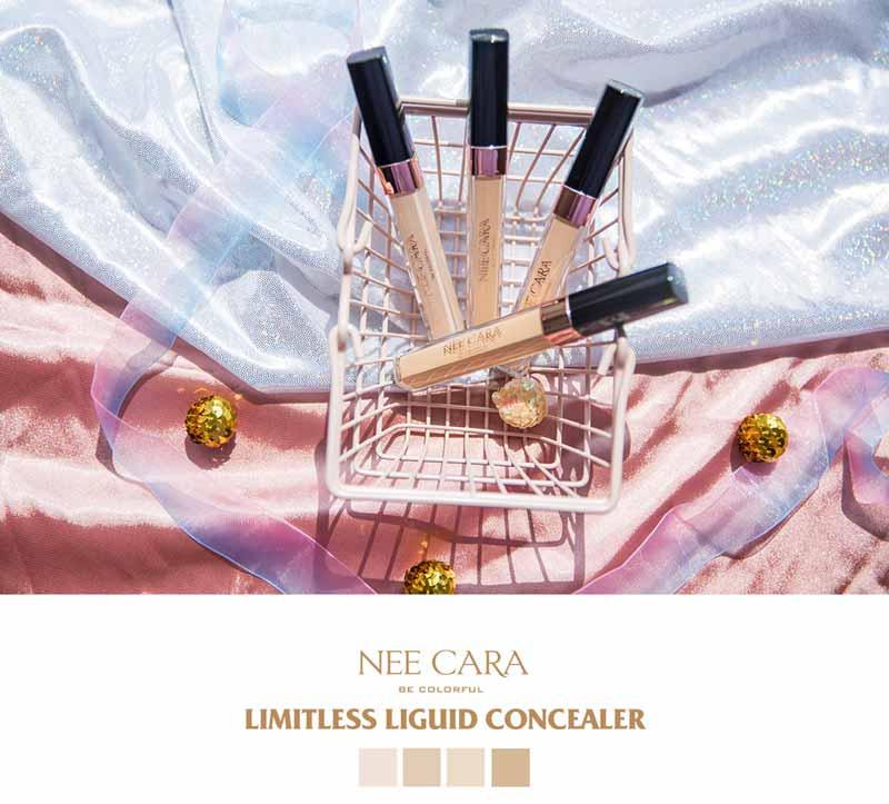 01 NEE CARA LIMITLESS LIQUID CONCEALER 6g