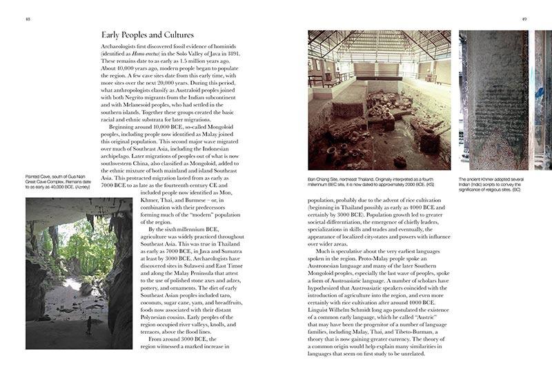 หนังสือ Ancient Sites of Southeast Asia 02