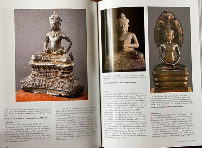 The Roots of Thai Art 10