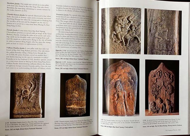 The Roots of Thai Art 11
