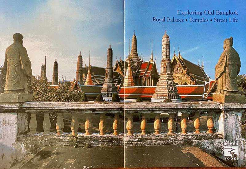 Exploring Old Bangkok 01