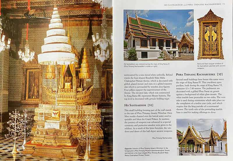 Exploring Old Bangkok 04