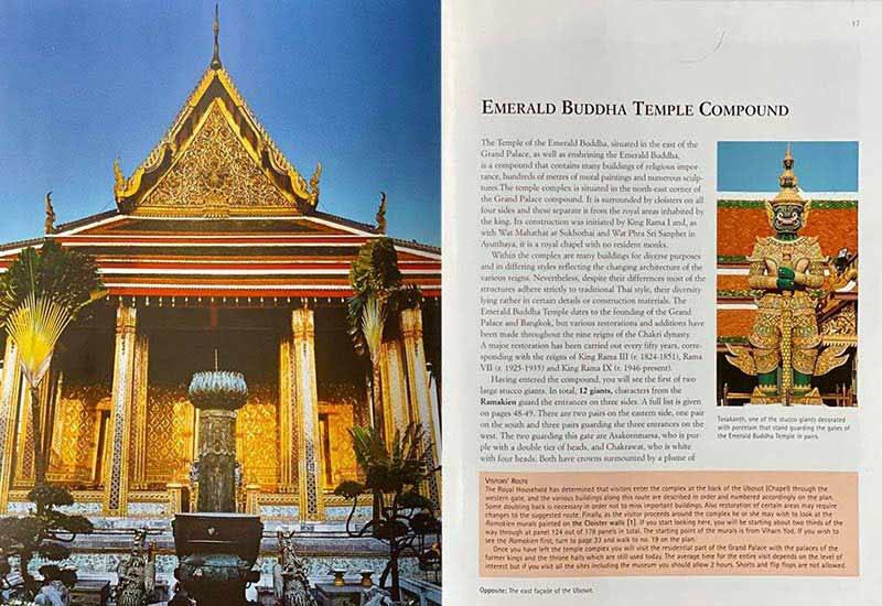 Exploring Old Bangkok 06