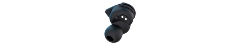 Master & Dynamic หูฟังบลูทูธแบบ True Wireless รุ่น NW07 Go