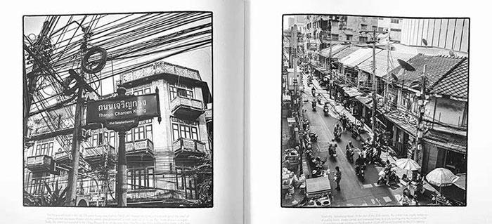 หนังสือ Vanishing Bangkok 04