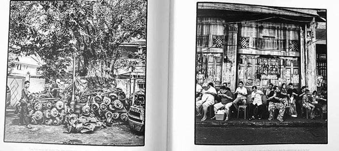หนังสือ Vanishing Bangkok 05