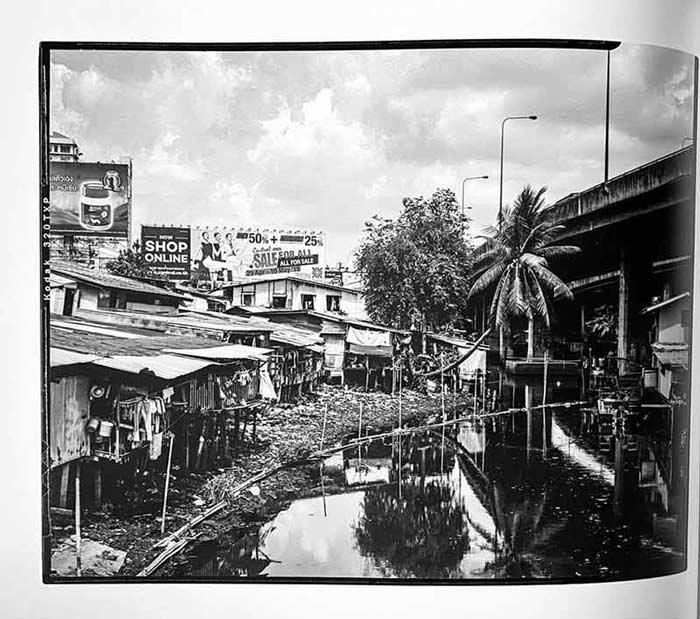 หนังสือ Vanishing Bangkok 06