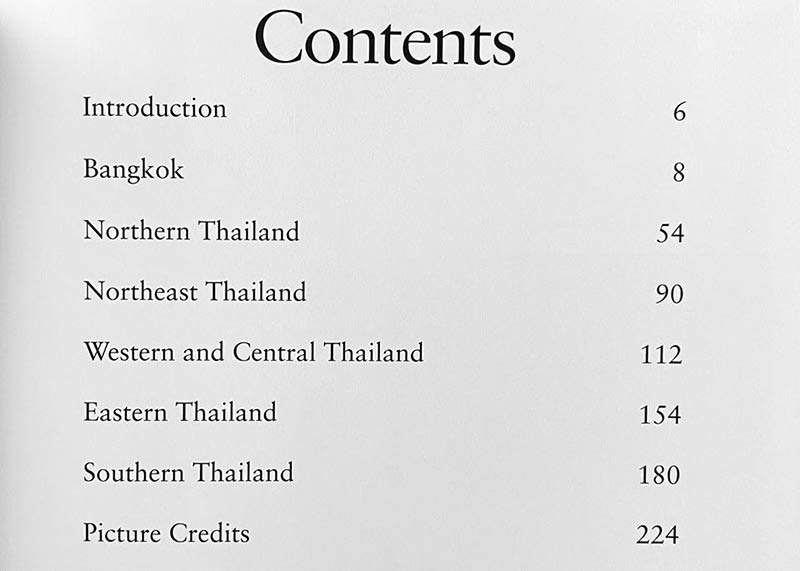 THAILAND Visual Explorer Guide 07